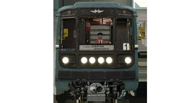 Серия 81-717/714 microsoft train simulator (msts) microsoft.
