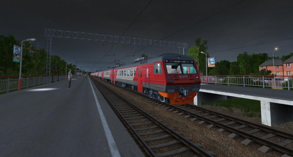 TRS: ЭД4М-0423