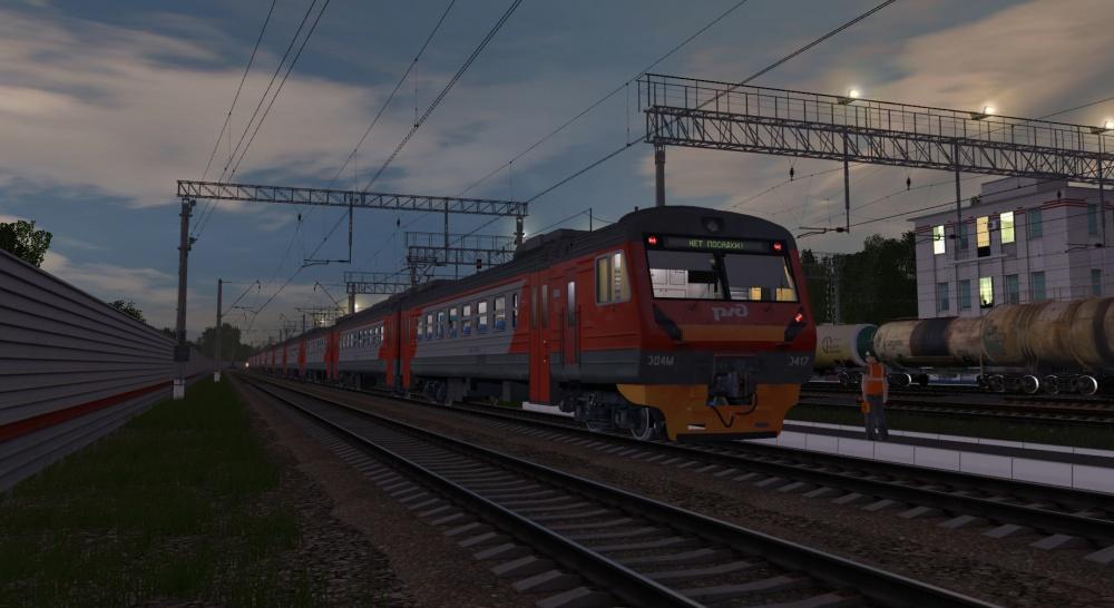 TRS: ЭД4М-0417