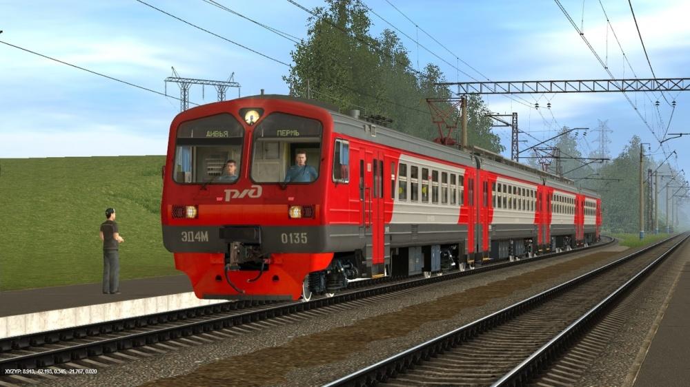 ЭД4М-0135