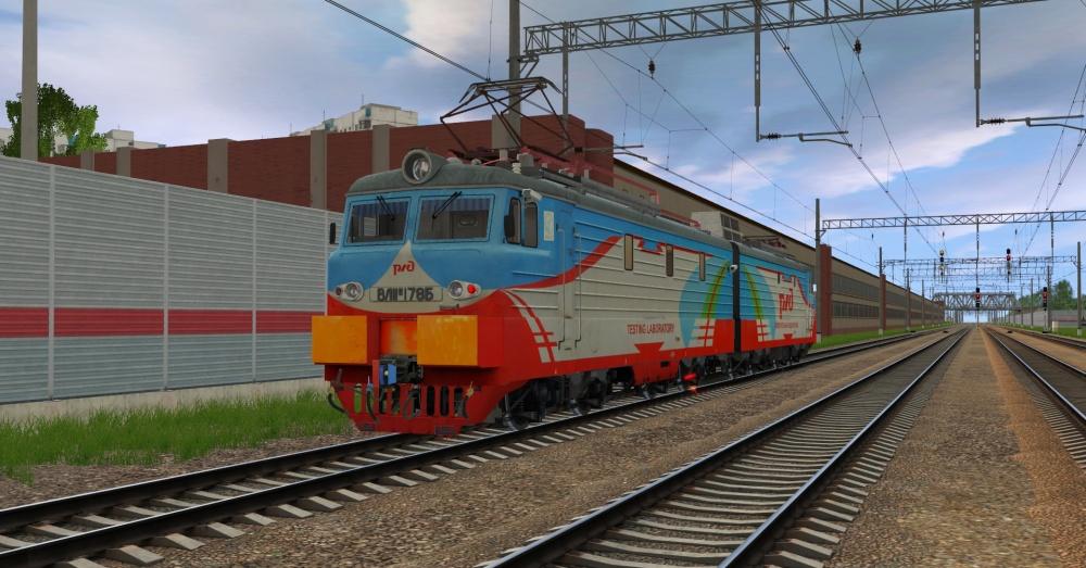 ВЛ11М-178